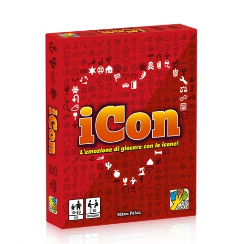 Icon Party Games