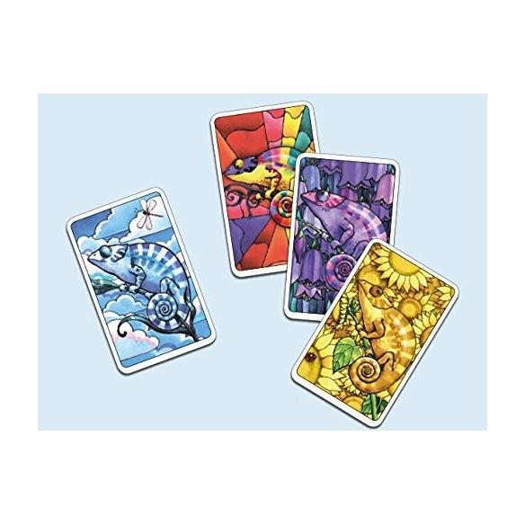 Coloretto Giochi Semplici e Family Games
