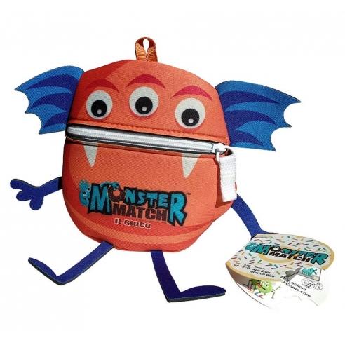 Monster Match Giochi per Bambini