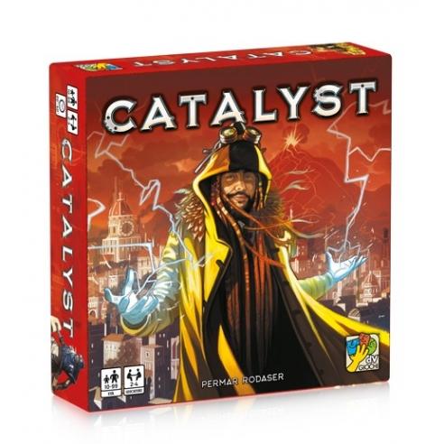 Catalyst Giochi di Carte