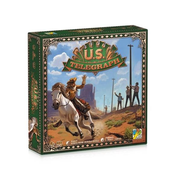 U.S. Telegraph Giochi Semplici e Family Games