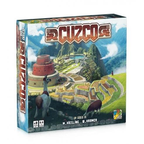 Cuzco Hardcore Games