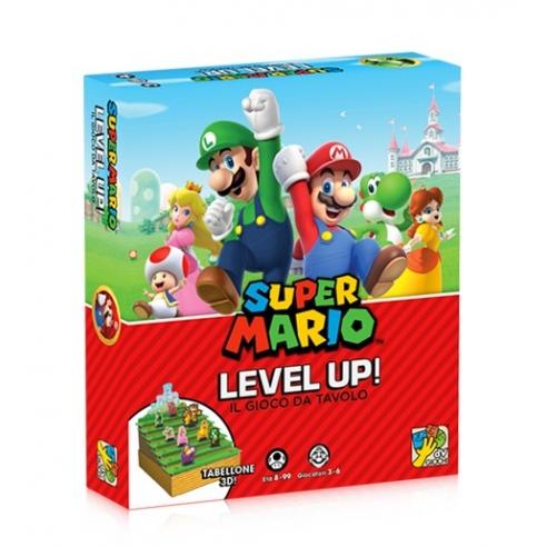 Super Mario - Level Up! Giochi Semplici e Family Games
