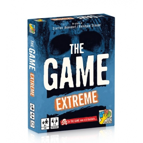 The Game - Extreme Astratti