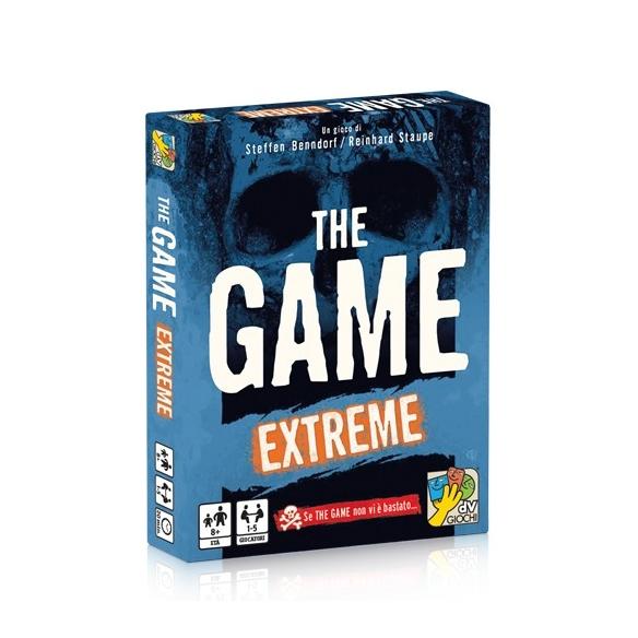 The Game - Extreme Giochi da Due