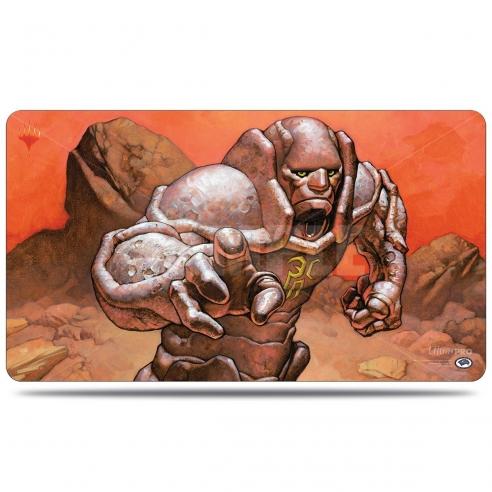 Ultra Pro - Playmat - Karn Silver Golem Playmat