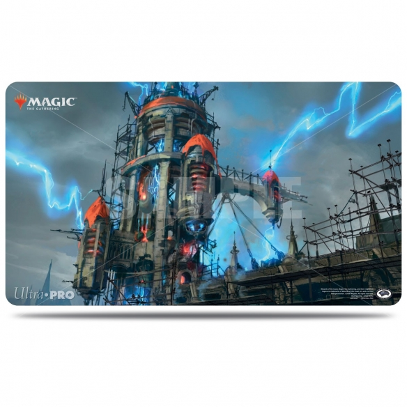 Ultra Pro - Playmat - Steam Vents Playmat