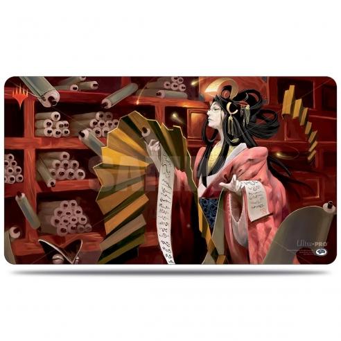 Ultra Pro - Playmat - Azami Lady of Scrolls Playmat
