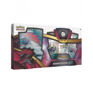 Zoroark-GX - Set Pokèmon Leggende Iridescenti SM3.5  (IT)  - Pokèmon 37,90 €