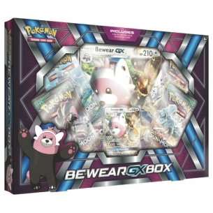 Bewear GX - Set Pokèmon (IT)  - Pokèmon 27,90 €