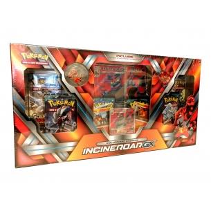 Incineroar GX - Set Pokèmon (IT) Fantàsia 49,90€
