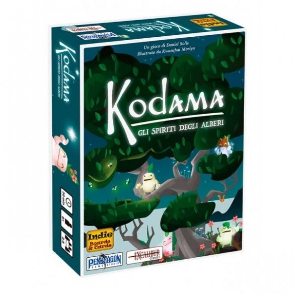Kodama Giochi Semplici e Family Games