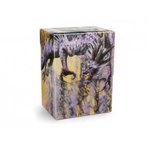 Lilac 'Pashalia' - Deck Box Edizione Limitata  - Dragon Shield 2,90€