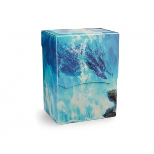 Baby Blue 'Bethia' - Deck Box Edizione Limitata  - Dragon Shield 2,90 €