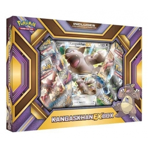 Kangashkan EX - Set Pokèmon (IT)  - Pokèmon 27,90 €