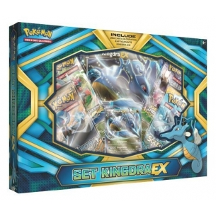 Kingdra EX - Set Pokèmon (IT)  - Pokèmon 27,90 €