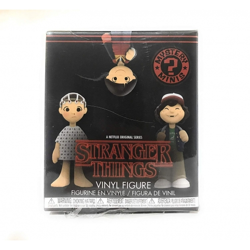 Funko Mystery Minis - Stranger Things Funko