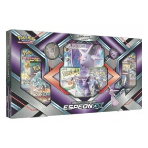 Espeon GX - Set Pokémon (IT) Fantàsia 59,90 €