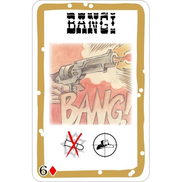Bang! Giochi di Carte