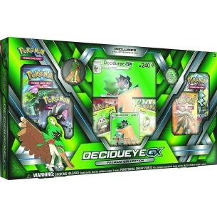 Decidueye GX - Set Pokémon (IT)  - Fantàsia 59,90€