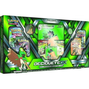 Decidueye GX - Set Pokémon (IT) Fantàsia 59,90 €