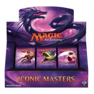 MTG: Iconic Masters Box (EN) Magic The Gathering 179,00€