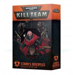 Starn's Disciples – Genestealer Cults Kill Team (INGLESE)  - Warhammer Kill Team 55,00€