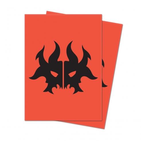 Ultra Pro - Art Cult of Rakdos - Standard (100 bustine) Bustine Protettive