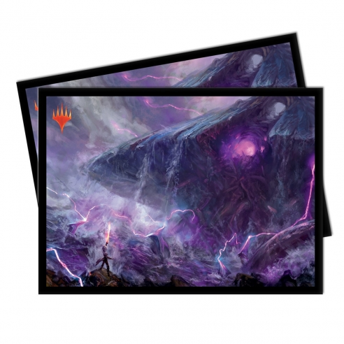 Ultra Pro - Art Through the breach - Standard (100 bustine) Bustine Protettive