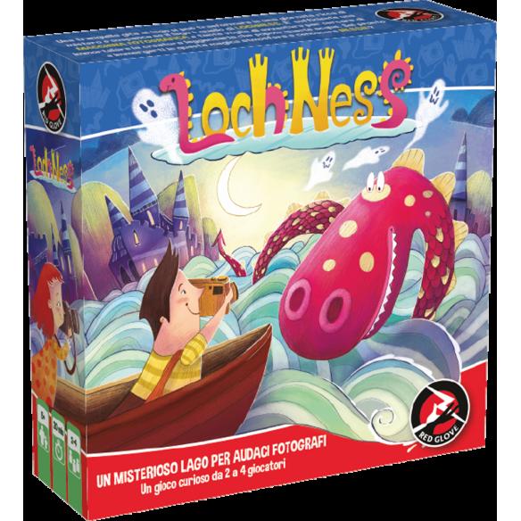 Lochness Giochi Semplici e Family Games