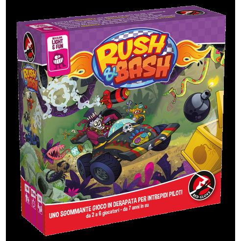 Rush & Bash Giochi Semplici e Family Games