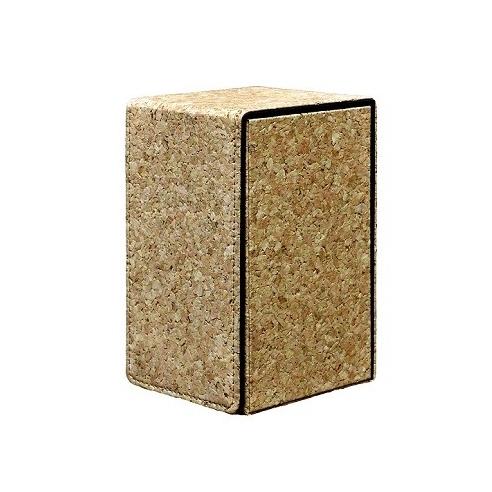 Ultra Pro - Alcove Tower - Cork Deck Box
