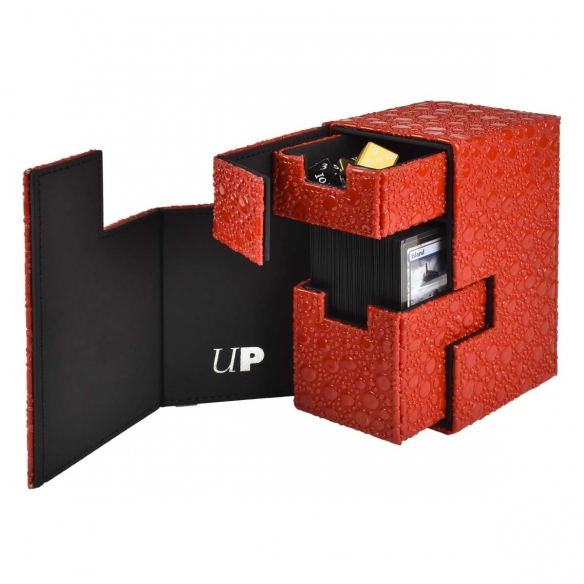 Ultra Pro - Deck Box - Goblin Hide Deck Box