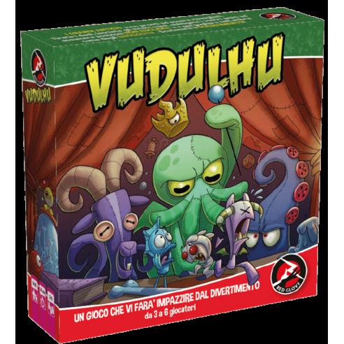 Vudulhu Party Games