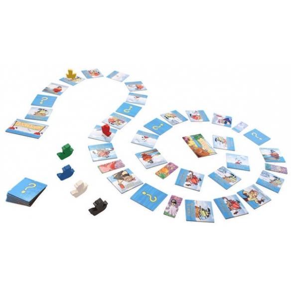 L'isola Del Tesoro Giochi Semplici e Family Games