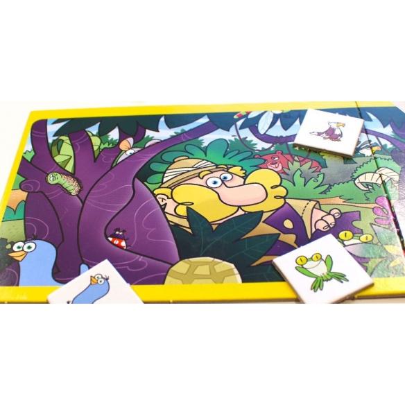 Il Mio Safari Giochi per Bambini