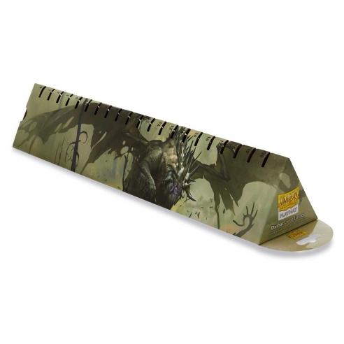 Dragon Shield - Playmat & Life Counter - Dashat Living Lunary Playmat