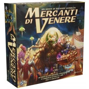 ASTERION - MERCANTI DI VENERE - ITALIANO  - Asterion 39,90€