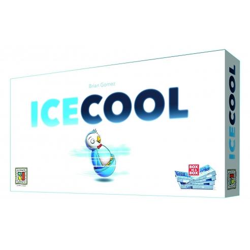 Ice Cool Destrezza e Abilità