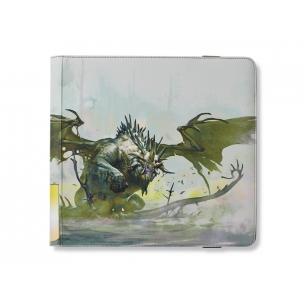 Dashat - Dragon Shield Card Album Dragon Shield 27,90€