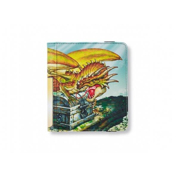 Dragon Shield - Album 4 tasche - Anesidora Album