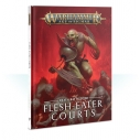 Battletome: Flesh - Eater Courts (INGLESE)  - Warhammer Age of Sigmar 32,50€