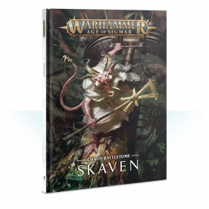 Battletome: Skaven (ITALIANO)  - Warhammer Age of Sigmar 20,00€