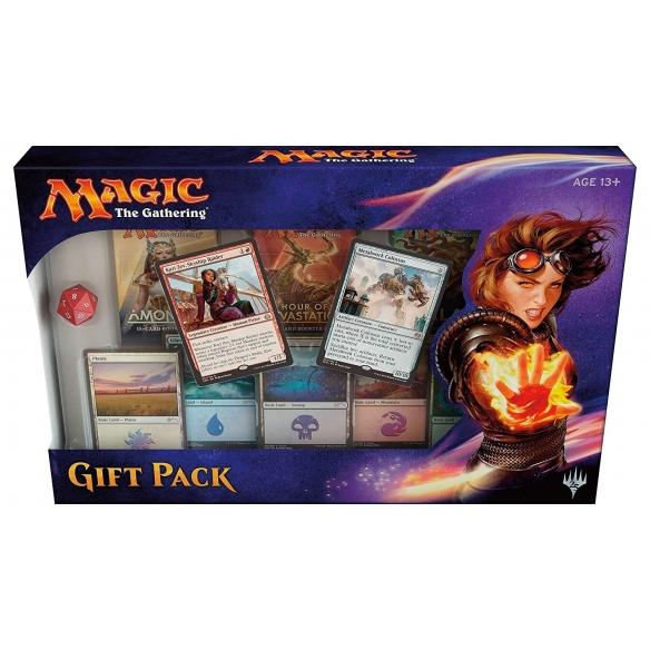 Amonkhet - Gift Pack (ENG) Edizioni Speciali