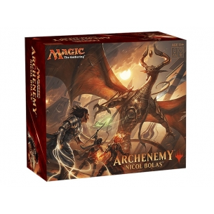 MTG Archenemy: Nicol Bolas (EN) Magic The Gathering 44,90 €
