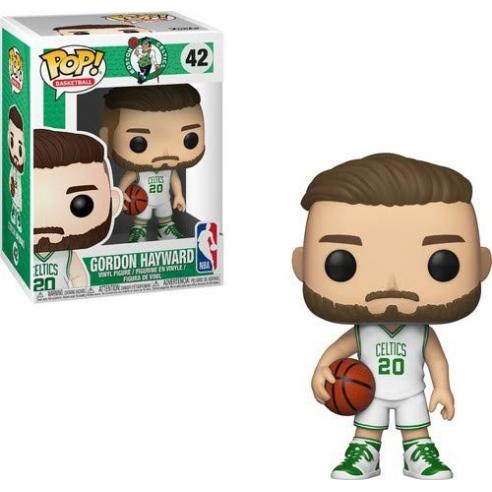 Funko Pop Basketball 42 - Gordon Haywrd - Boston Celtics Funko