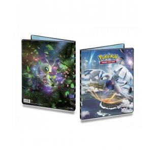 Album 9 tasche Pokémon Tuoni Perduti - UP Portfolio  - Ultra Pro 9,90€