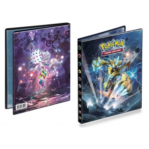 Zeraora & Blacephalon - UP 4 Poket Album Pokèmon Ultra Pro 7,90 €