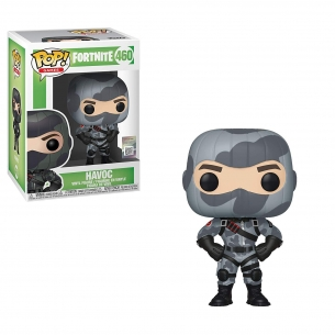 Funko Pop! Games 460 - Havoc - Fortnite Funko 12,90 €