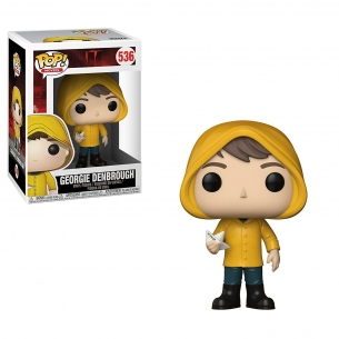Funko Pop! Movies 536 - Georgie Denbrough - IT Funko 12,90 €